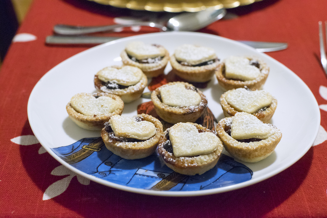 Mincemeat pies 2
