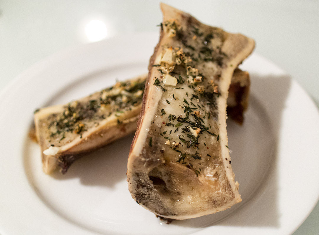 Roasted Bone Marrow Recipes — Dishmaps