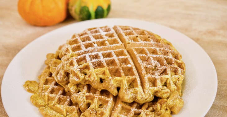 pumpking waffles copy